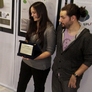 mattiussi ecologia premio concorso ghirardello sartor