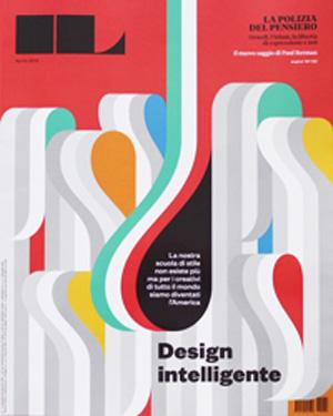 intervista al designer IL