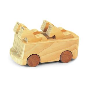 tobeus macchinina legno design