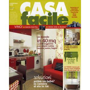 Casa Facile #2/2008