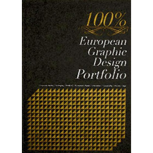 European Graphic Design Portfolio - Page One
