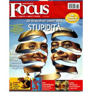 Focus #184