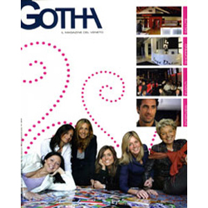 Gotha #1/2008