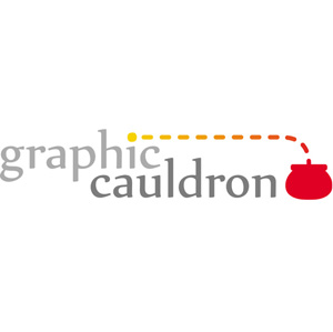 graphic cauldron illustration blog