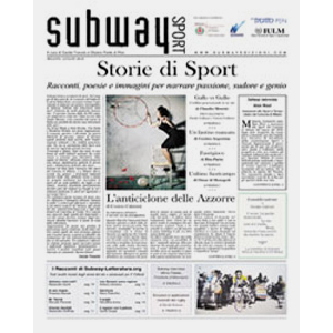 Subway Tabloid Sport #2