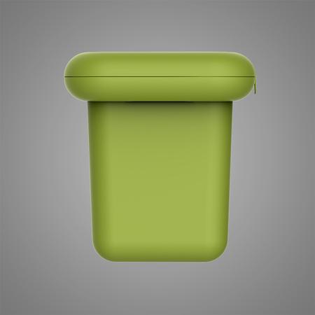Clippy - Contenitore per organico