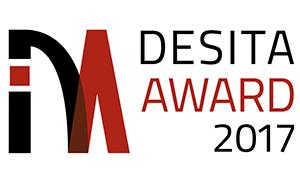 Desita Award 2017