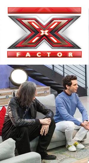 Cantiere @ X Factor Italia 2015