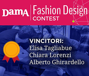 DAMA Fashion Design Contest