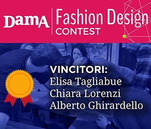 DAMA Fashion Design Contest