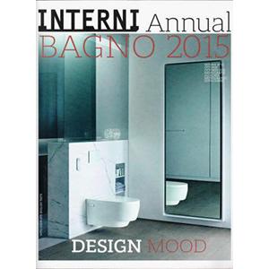 Interni Annual Bagno 2015 - Ottobre 2015