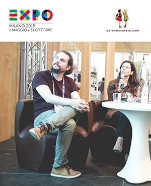 Alberto Ghirardello @ Expo Milano 2015
