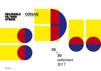 Bologna Design Week 2017