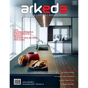 Arkeda #6/2017