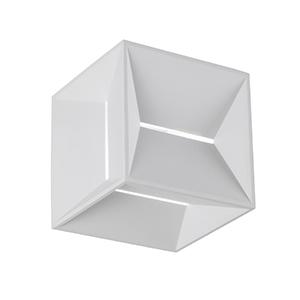 Box - Lampada a parete