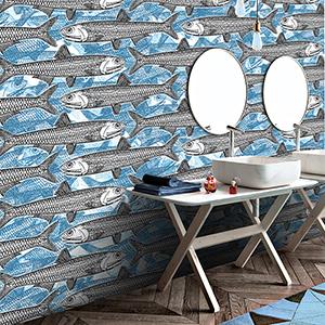 Shoal - Wallpaper