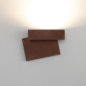 Domino - lampada da parete